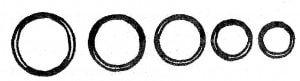 Заводные кольца
