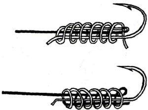Спиралевидный узел