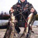 Рыбалка на налима в феврале на Урале