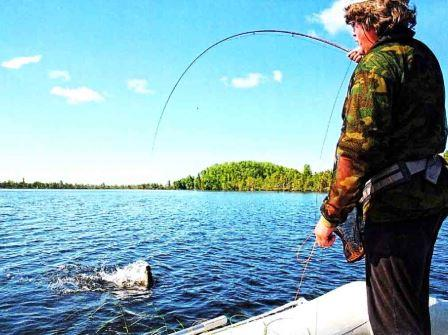Рфбалка нахлыстом на Алтае озеро Шибаево