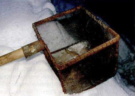 Наживки для рыбалки зимой со льда