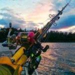Рыбалка на хариуса сплавом по Северному Уралу